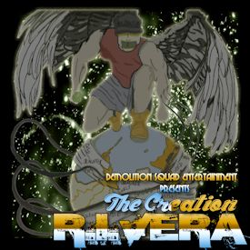 R.I.Vera- The Creation.mixtape cover copy275