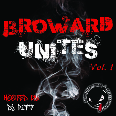 Broward_Unites_mixtape_cover400